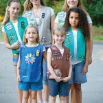 Girl Scouts, Celebrating 100 Years