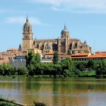 Living Abroad with Young Children: One Family's Pilgrimage to Spain