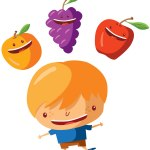 Mindful Eating: Helping Your Child Make Healthy Food Choices