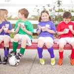 """Yogurt Puts """"Culture"""" Into Kids' Diets – Locals Share the Good, the Bad & the Creamy"""