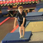 Families in Business: G-Force Gymnastics