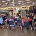 Families in Business: Meeks Lumber & Hardware