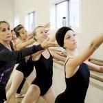 A Life of Dance – Debi Larsen And The Redding Dance Centre