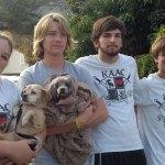 Lou Wegner: Kids Against Animal Cruelty