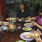 Five Potluck Ideas for Low-Stress Entertaining