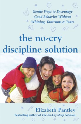 These tips are from The No-Cry Discipline Solution.