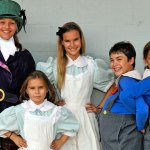 Curiouser and Curiouser:  Butte County Children Perform in Alice In Wonderland Jr.
