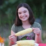 Localicious: The Corn On Your Plate