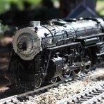Shasta Garden Railway Society: An Addictive Hobby