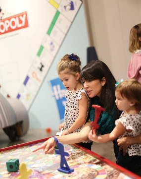 Don't miss the opportunity to explore two fun, hands-on exhibits focused on toys! Bring the family investigate Toytopia! at Turtle Bay Exploration Park in Redding. Also plan for an adventuresome visit to Science Works Hands on Museum in Ashland, Oregon, where you can delve into Toy Science. Find out more in the Exhibits section of our Going Places events calendar. Photos by Tracey Hedge, Firefly Mobile Studios, firefly2u.com.