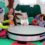 Music & Movement Toddler Classes