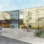 Paper-Backed By The Community: Tehama County Library is Fundraising for New Building