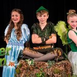 Peter Pan Jr. – A Music-Infused Take On A Beloved Story