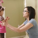 When Parents Disagree on Discipline – The 3 Steps For Achieving Same-Page  Parenting When It Comes To Your Kids