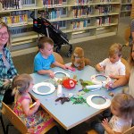 Your Local Library is a Hub of Activity