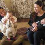 Be Well Postpartum and Beyond