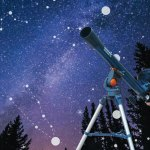 Summer Sky: Getting Your Family Interested In Astronomy This Summer