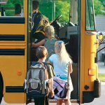 Tips For Easing The New-School Jitters