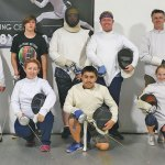 Fencing Offers Fun, Fitness, Focus and Competition to People Across the Spectrum