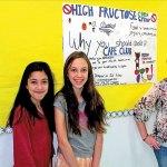 Sisson School's Kitchen: Investing In Mt. Shasta Kids' Health
