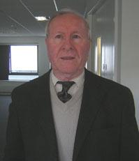 Ron Black