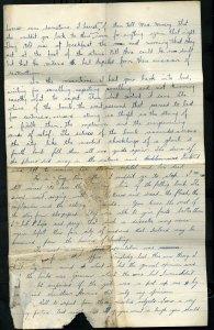 Dermot Moran Letter page 3