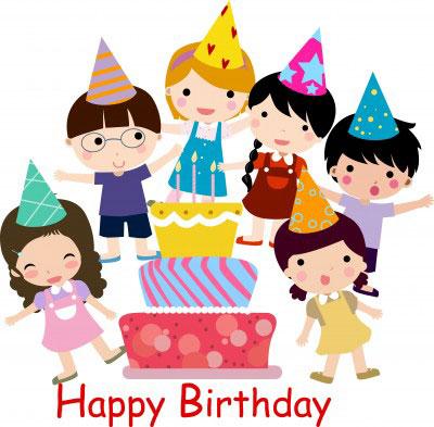Birthday Parties Cartoons cartoonankaperlacom