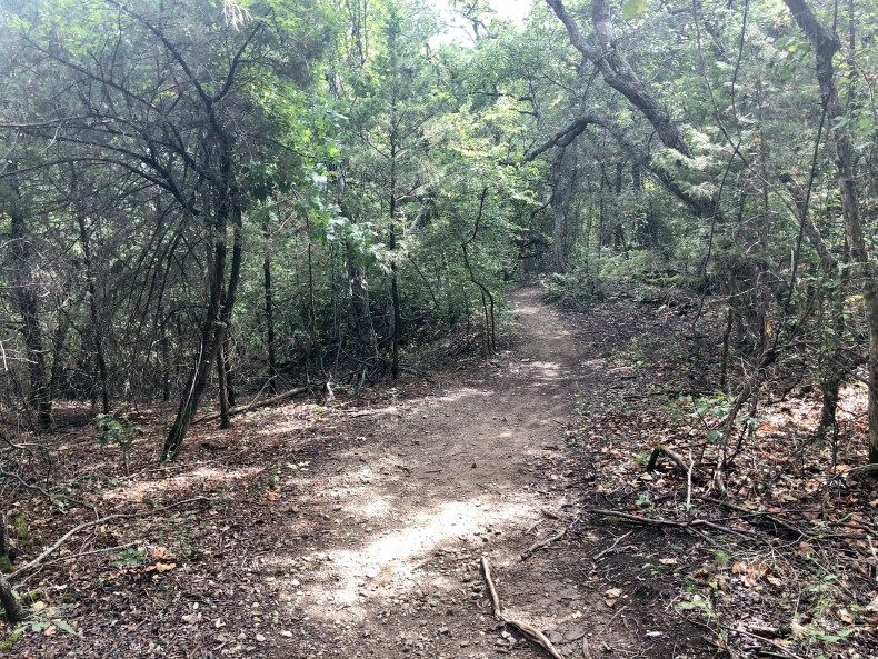 Dogwood Canyon: West Loop Trail