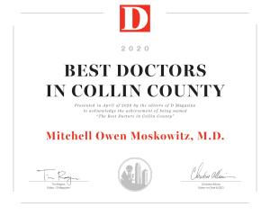 Best Doc in Collin County