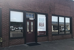 Rio to Red - WInery