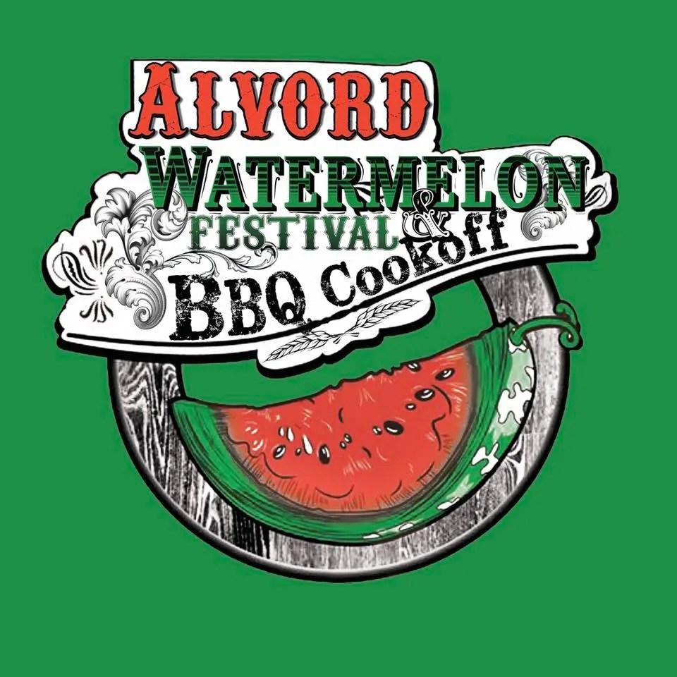Watermelon Festival - Alvord