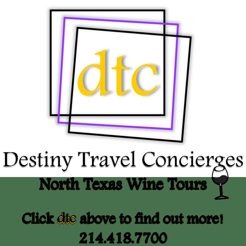 dtc Destiny Travel Concierges