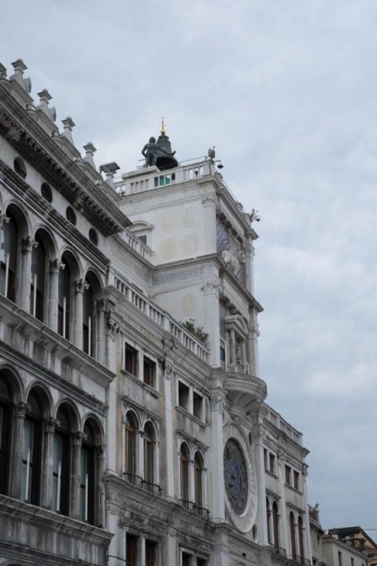 Piazza San Marco, Venice, Italy on northtosouth.us