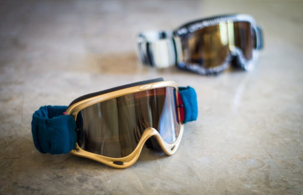 Oakley goggles modified for Burning Man on northtosouth.us