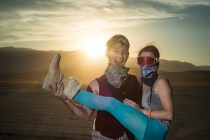 Burning Man 2014: Portraits of a Camp on northtosouth.us