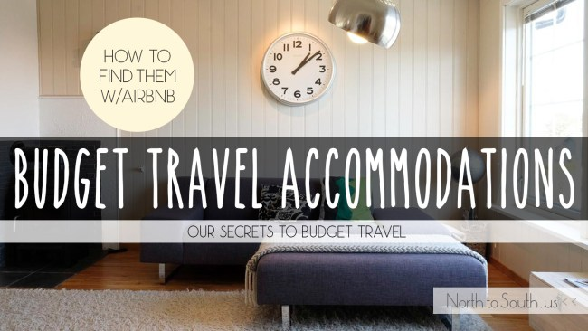How to find safe, comfortable and affordable accommodations with Airbnb