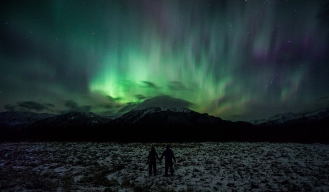 Things to Do in Alaska: See the Northern Lights (Aurora Borealis)