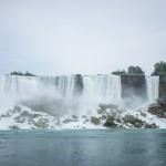 Maid of the Mist, Niagara Falls, NY, USA