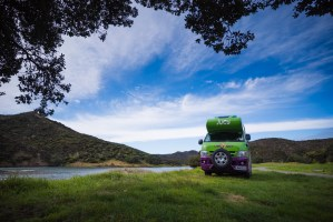 How to Successfully NOT Plan Your Campervan Trip in New Zealand on northtosouth.us