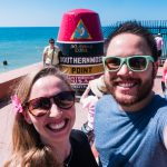 Key West: The Southernmost Point of the 48 Contiguous U.S. States