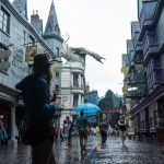 Universal Studios Florida Harry Potter World Diagon Alley