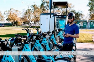 Divvy Chicago