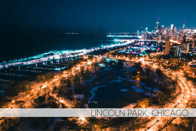 Lincoln Park, Chicago
