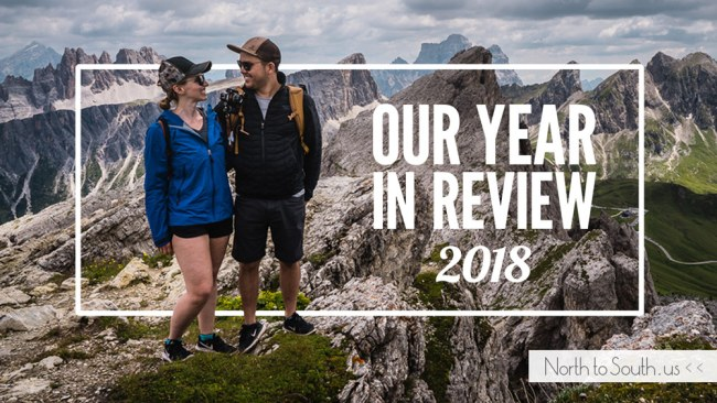 Our Year in Review: New Heights, New Wheels, and a Refreshed Photography Focus [2018]