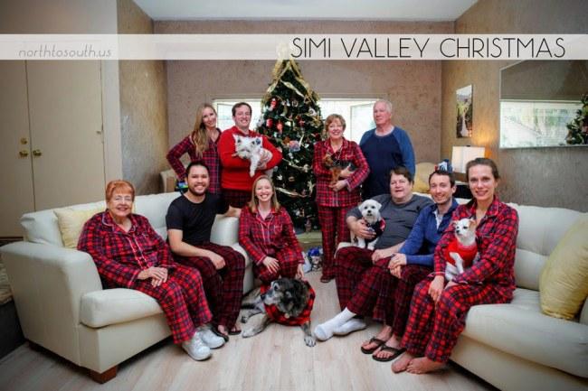 Simi Valley Christmas