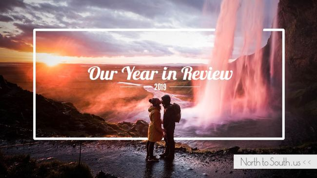 Our Year in Review: Van Living, Chasing Landscapes, and Seeking Balance [2019]