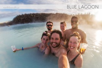 North to South's Year in Review 2019 | Blue Lagoon, Iceland