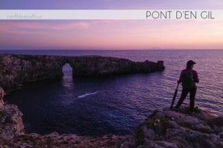 North to South's Year in Review 2019 | Photopills Camp, Pont d'en Gil, Menorca