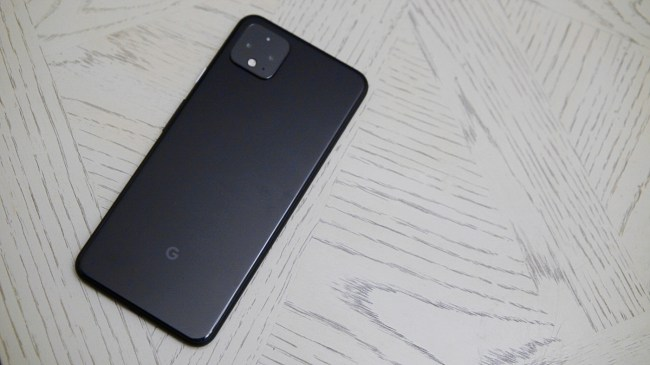 The World's Best Mobile Cell Phone Coverage for Travelers: A Long-Term Google Fi Review - Google Pixel 4 XL