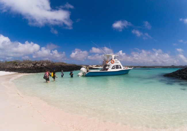 What to Pack for the Galápagos Islands